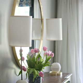 diy rejuvenation inspired lamps